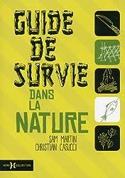 Guide de survie dans la nature NE
