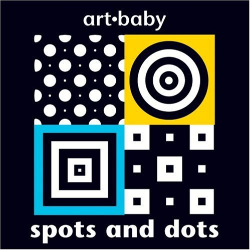 Spots and Dots (Artbaby)