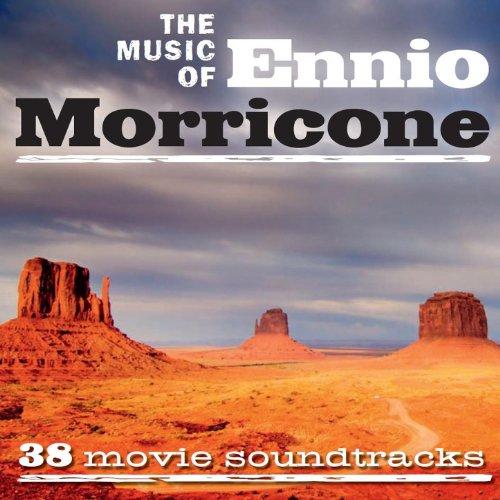 The Music Of Ennio Morricone (...