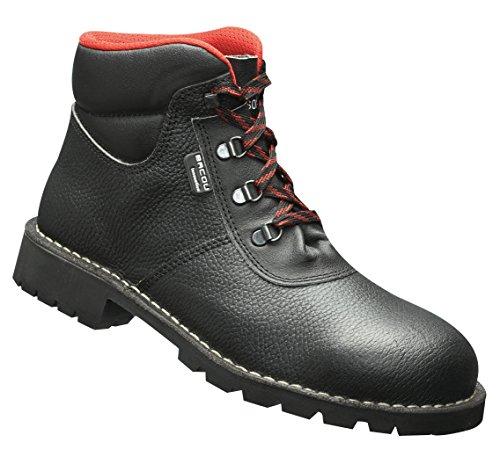 13 punti da controllare per scegliere le perfette calzature professionali - Safety Shoes Today