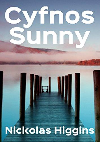 Cyfnos Sunny (Welsh Edition) por Nickolas Higgins