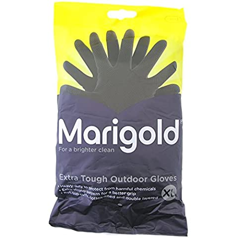 MARIGOLD GLOVES OUTDOOR EXLGE