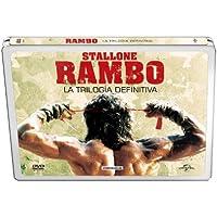Rambo - Trilogía