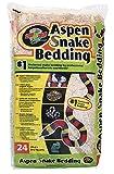 Zoo Med SB-24 Aspen Snake Bedding, 26.4 Litre