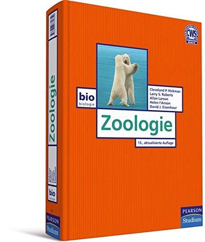 Zoologie (Pearson Studium - Biologie)