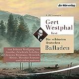 Gert Westphal liest Die sch?nsten Balladen
