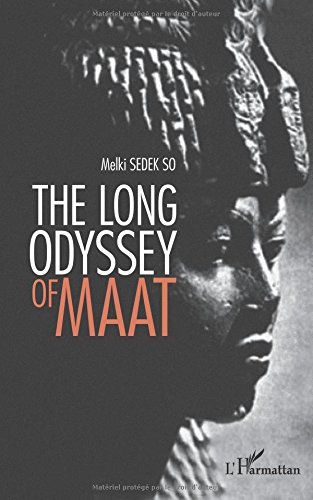 The long odyssey of maat