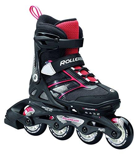 rollerblade-roller-enfant-spitfire-jr-16-noir-rouge-28-32rollerblade