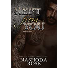 Kept from You (Tear Asunder Book 4) (English Edition)