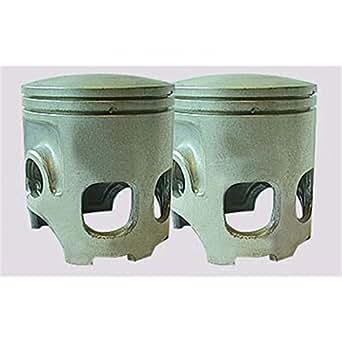 Kit piston pour rd/banshee 350 64.75mm - Tecnium K363-Y
