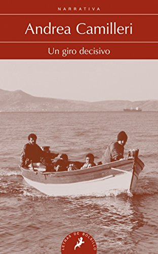 Portada del libro Un Giro Decisivo (Letras de Bolsillo)