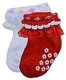 Baby Bucket Soft Cotton Baby 2pc Socks S...