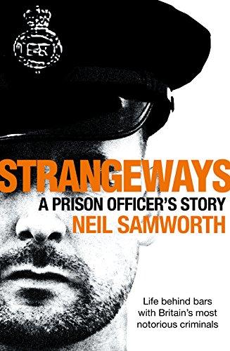Strangeways: A Prison Officer's Story (English Edition)