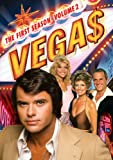 Vegas: First Season V.2 [DVD] [Region 1] [US Import] [NTSC]