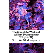 The Complete Works of William Shakespeare Vol (8 of 8) (7999147)
