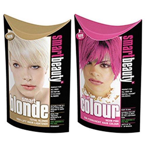 neon-pink-semi-permanenten-haar-dye-blonde-aufheller-smart-beauty