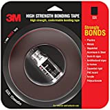 3M IA120100531 Hi Strength Bond Tape (12 mm x 5 m 1 Roll + Primer)