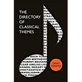 DIRECTORY OF CLASSICAL THEMES