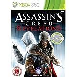 Assassin's Creed Revelations - Classics (Xbox 360)