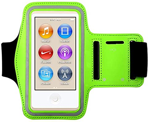 King of Flash New iPod Nano 7th Generation / 8th
