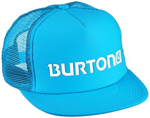 "Burton Berretto da uomo Shadow Trkr "", Uomo, Kappe Shadow Trkr, Caneel bay, S"