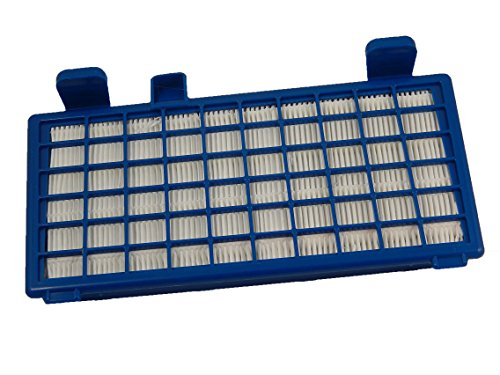 vhbw allergie filtre HEPA pour aspirateur robot aspirateur multi-usages Rowenta X-Trem Power Cyclonic RO6221, RO6225, RO6225ea/410, RO6227