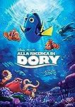 Walt Disney Company Dvd alla ricerca di doryAlla Ricerca Di Dory, DVDSpecifiche:Data uscita18/01/2017GenereAnimazioneSupportoDVDPaese di ProduzioneUSADurata93 minArea DVD2Formato16:9Formato Video2DFormato audio integratoDolby Digital 5.1Numero dischi...