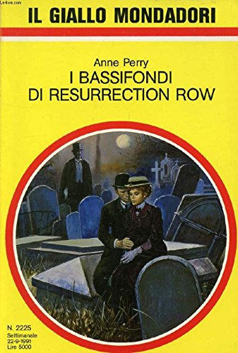 I bassifondi di Resurrection Row
