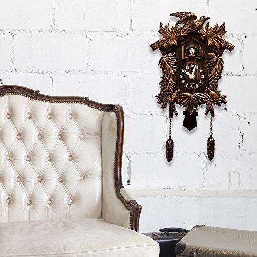 Walplus Jahrgang Suchen Kuckucksuhr Wandkunst Zuhause Wohnzimmer Küche Dekor Restaurant Café Hotel Dekoration Küche Dekor