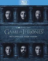 Game of Thrones - Season 6 [Blu-ray]