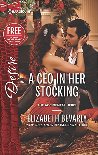 Executive-serie Single (A CEO in Her Stocking: An Anthology (The Accidental Heirs Book 2) (English Edition))