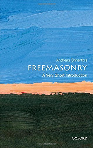 Used, Freemasonry: A Very Short Introduction (Very Short for sale  Delivered anywhere in UK