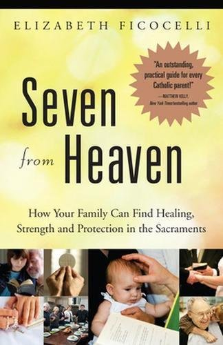 Seven from Heaven: How Your Family Can Find Healing, Strength and Protection in the Sacraments