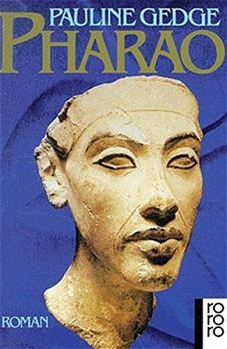 Buchseite und Rezensionen zu 'Pharao' von Pauline Gedge