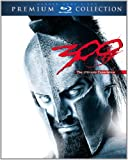 300 - Premium Collection [Blu-ray] -