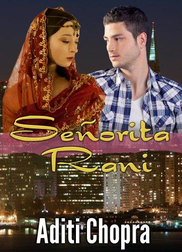 ebook: Señorita Rani (B00BM9AKEE)