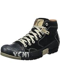 Yellow Cab Herren Mud M Hohe Sneaker