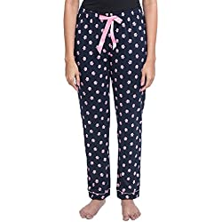 Nite Flite Women's Counting Sheep Winter Cotton Pyjamas