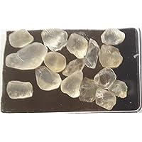 KRIO® - schöne Topas natur in Kunststoffdose liebevoll abgepackt preisvergleich bei billige-tabletten.eu