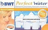 12 BWT Longlife Wasserfilter Kartuschen für Brita Maxtra