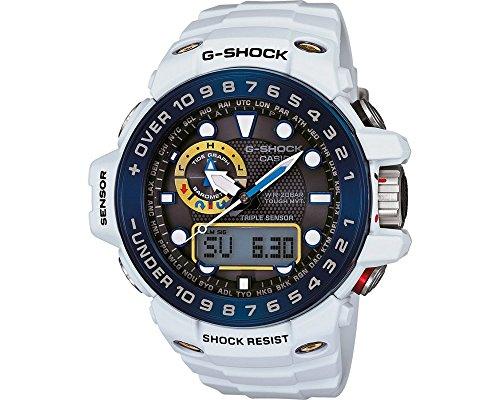 Casio G-Shock Gulfmaster GWN-1000E-8AER