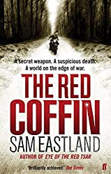 The Red Coffin (Inspector Pekkala) by Sam Eastland (2011-08-25)
