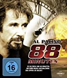 88 Minutes [Blu-ray] [Import allemand]