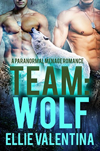 Used, Team: Wolf (The WereTeam Book 1) for sale  Delivered anywhere in UK