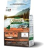 Stuzzy Dog GF Small Salmone GR. 800 Cibo Secco Senza Cereali per Cani
