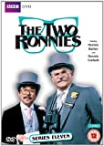 The Two Ronnies - Series 11 [DVD] [1985]