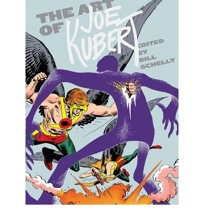 The Art of Joe Kubert (Joe Kubert Archives) (Hardback) - Common