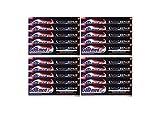20x Odol-med 3 Night Repair + WHITENING Zahnpasta 75 ml toothpaste Zahncreme