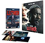 Luther Series 5 [DVD] [2019]