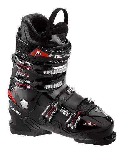 Head Herren Skischuhe, Schwarz, One Size, 604415-30